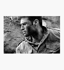 Survival Photographic Print