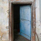 Door in Oblizza by jojobob