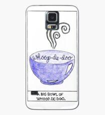 A Big Bowl Of Whoop-De-Doo Case/Skin for Samsung Galaxy
