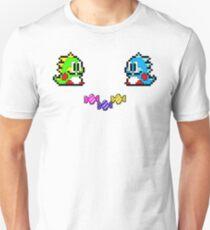 Bubble Bubble's Candy Unisex T-Shirt