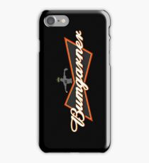 Bumgarner - The King Of Baseball iPhone Case/Skin