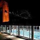 Pool Deck. by Andrew Bosman