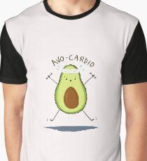 Avo-Cardio Graphic T-Shirt