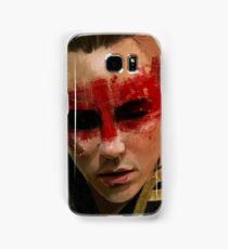 Red Bandit Samsung Galaxy Case/Skin