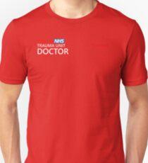 Holby City - Bernie Scrub Top Unisex T-Shirt