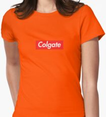 Colgate Womens Fitted T-Shirt
