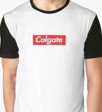Colgate Graphic T-Shirt