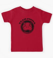 team fiona Kids Tee