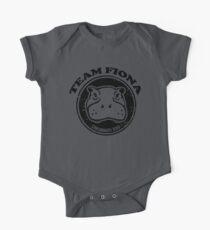 team fiona Kids Clothes