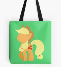 One mustn't ask apple trees for oranges.  Tote Bag