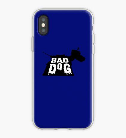 Bad Dog 2 iPhone Case