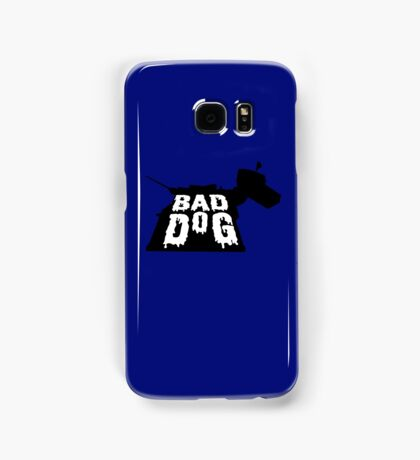 Bad Dog 2 Samsung Galaxy Case/Skin