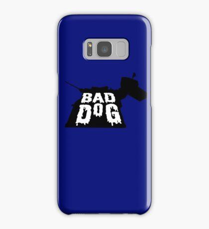 Bad Dog 2 Samsung Galaxy Case/Skin