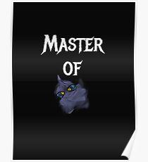 Master of Shuppets Poster