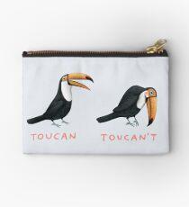 Toucan Toucan't Studio Pouch