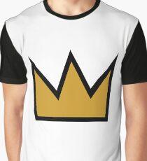 Jughead's Crown Graphic T-Shirt
