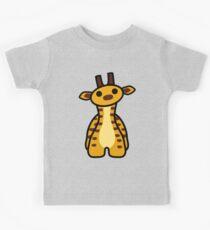 Fizz the Giraffe Kids Clothes
