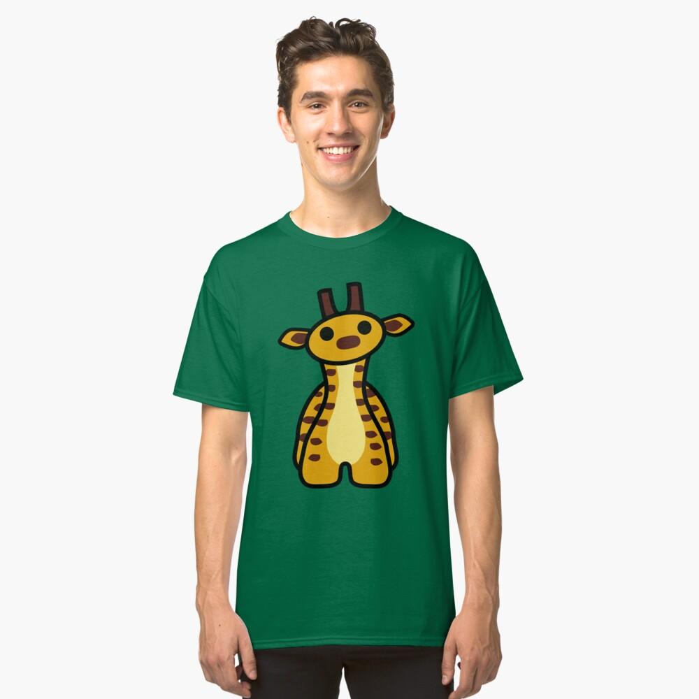 Fizz the Giraffe Classic T-Shirt