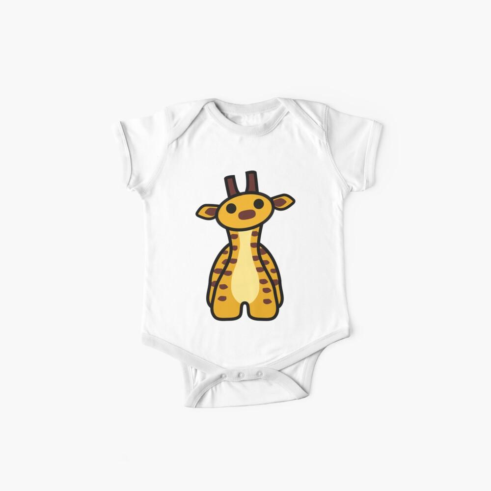 Fizz the Giraffe Baby One-Pieces