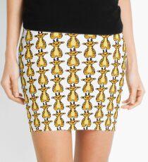 Fizz the Giraffe Mini Skirt