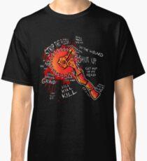 Borderlands 2 - Buzz Axe Rampage Classic T-Shirt