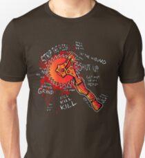 Borderlands 2 - Buzz Axe Rampage Unisex T-Shirt