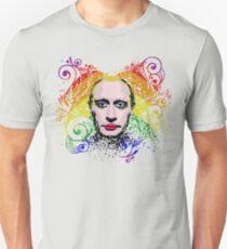 Gay Clown Putin Unisex T-Shirt