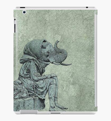 Endangered iPad Case/Skin
