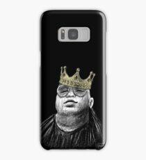 Jacob Batalon (for BLACK background) Samsung Galaxy Case/Skin