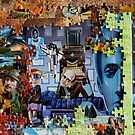 Van / Gogh Delema close up. by Andy Nawroski