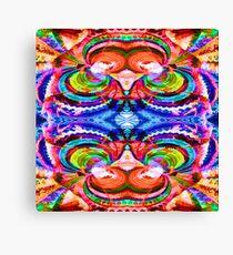 Pattern-108 Canvas Print