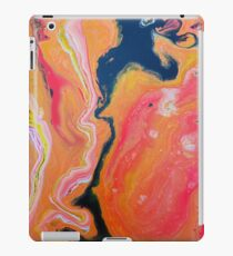 Bubble gum iPad Case/Skin