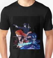 Blue Exorcist Unisex T-Shirt