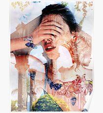 Frauenstärke Poster