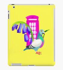 The Bluebell Peck Box iPad Case/Skin