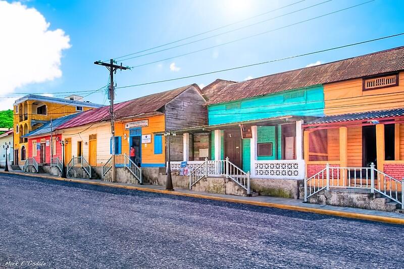 Afbeeldingsresultaat voor nicaragua streets