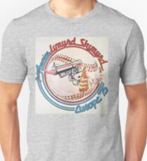 Classic Southern Rock Unisex T-Shirt