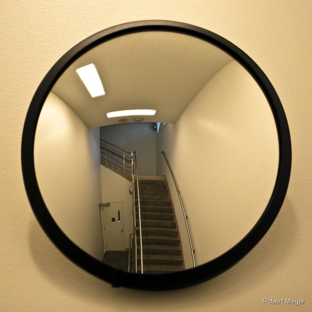 Oculus by Robert Meyer