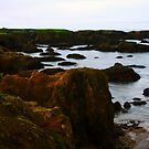 Glass Beach 02 by IreKire