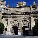 Victoria Gate by Christian  Zammit
