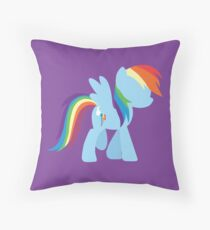 Make the most of the Dash.  Throw Pillow