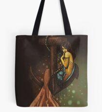 Amberlyn Tote Bag