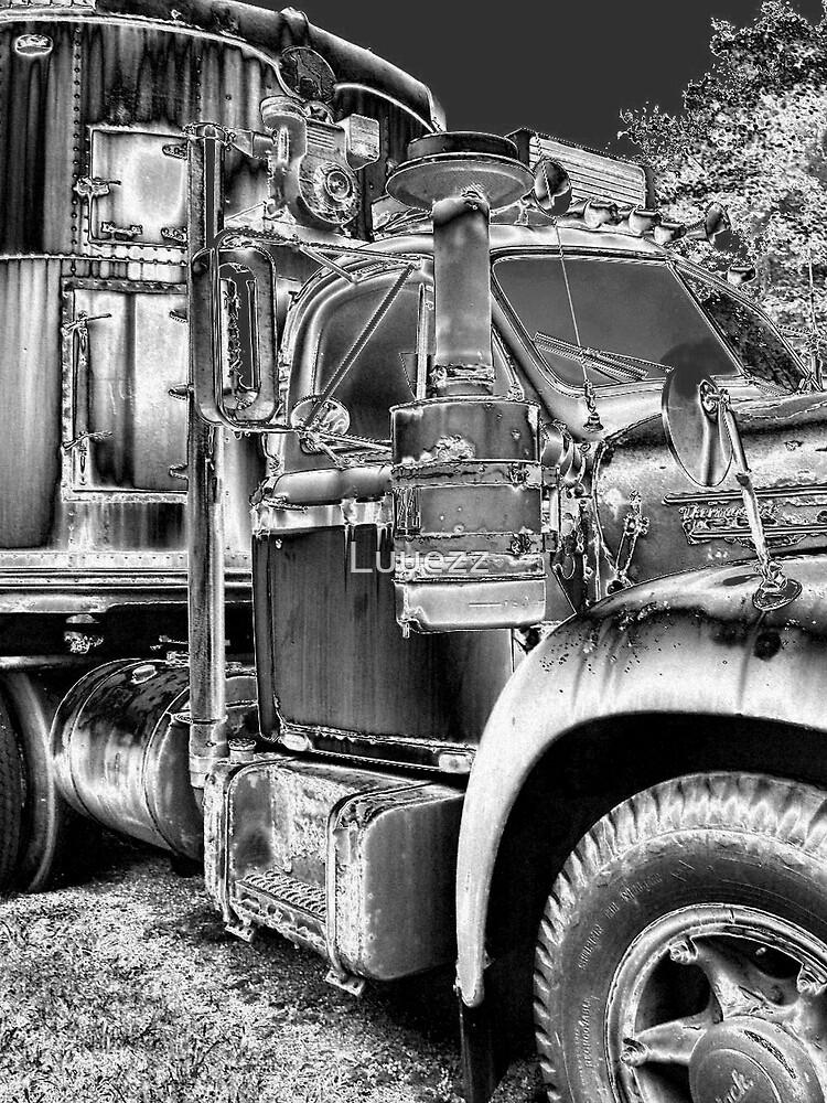 Mack Diesel Antique by Luuezz