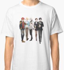 Mystic Messenger Cast Classic T-Shirt