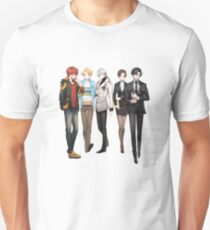 Mystic Messenger Cast T-Shirt