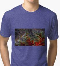 Love dreams Tri-blend T-Shirt