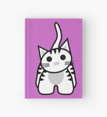 Shadow the Kitty Hardcover Journal