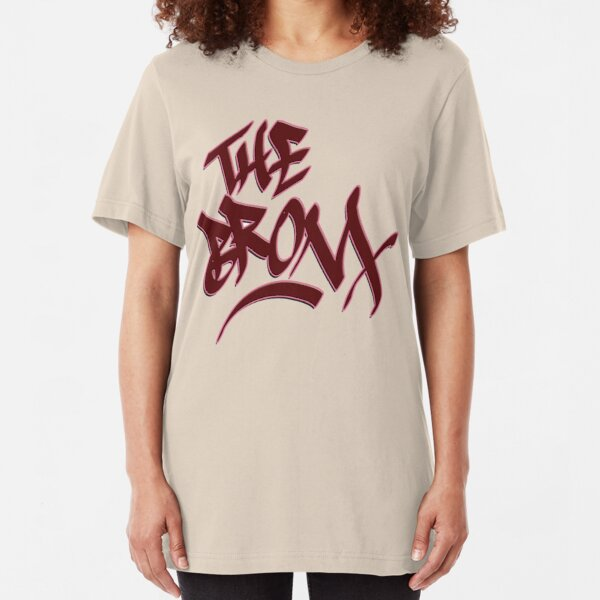 The Bronx Slim Fit T-Shirt
