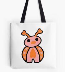 Epo the Ladybug Tote Bag