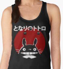 Totoro Women's Tank Top